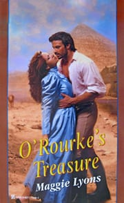 O' Rourkes Treasure