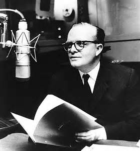 Capote narrated the 1966 television production.