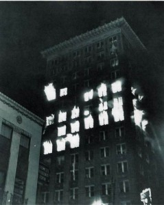 The 1947 Winecoff Hotel fire remains the deadliest in U.S. history.