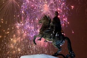bronze-horseman-in-st-petersburg