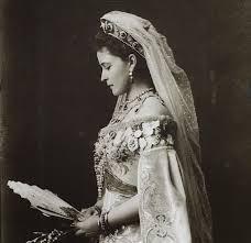Ella, the glamorous Grand Duchess.