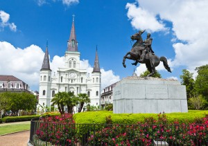 Is Jackson Square the next target for New Orleans City Council?