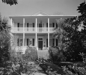 Robert Small House, Beaufort, SC