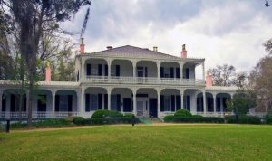 The house today remains one of the jewels in Natchez's antebellum crown.