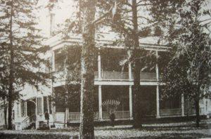 Glenwood (1840-1952)