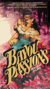 Bayou Passions